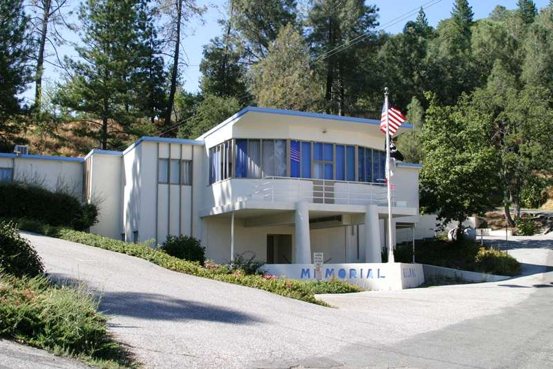 Colfax Veterans Memorial Hall