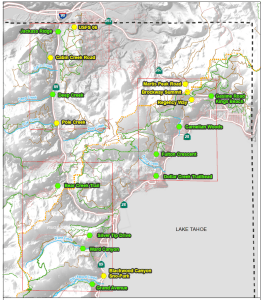 Overview Vicinity Map